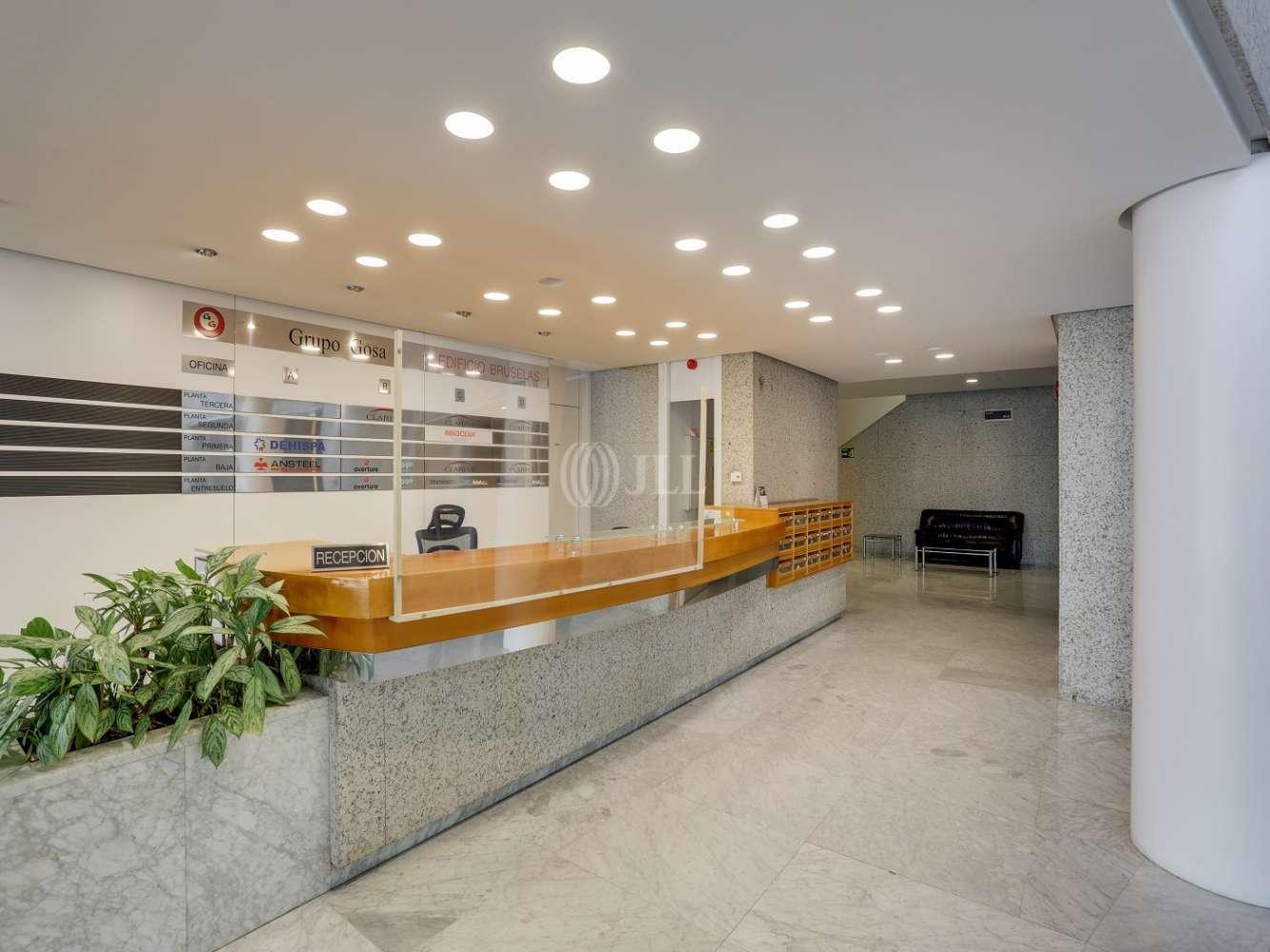 "Oficina Alcobendas, 28108 - Edificio ""BRUSELAS"""