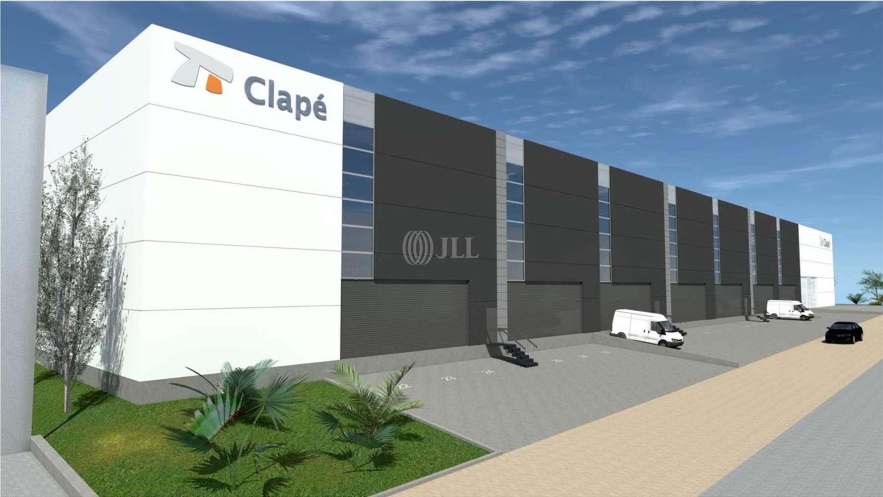 Naves industriales y logísticas Ripollet, 08291 - Nave Logistica - B0453 - PI RIPOLLET PARK