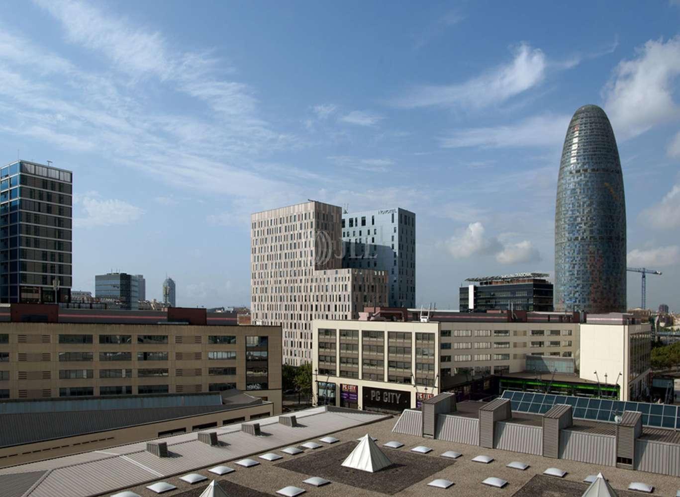 Oficina Barcelona, 08018 - BARCELONA GLORIES – Edificio 1