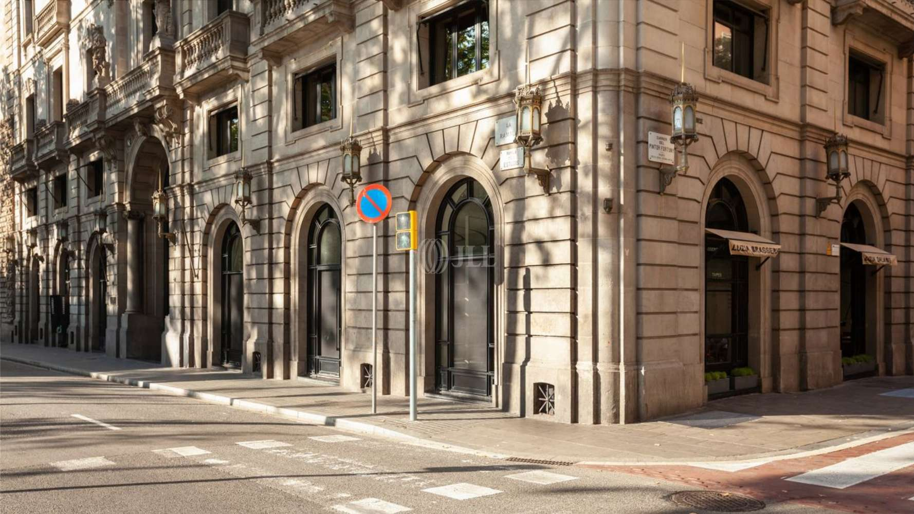 Local comercial Barcelona, 08002 - RAMBLA CANALETES 109