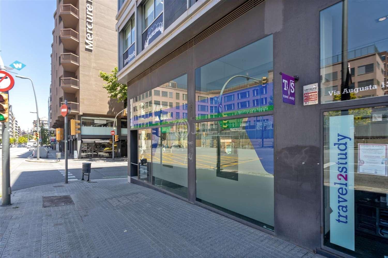 Local comercial Barcelona, 08021 - ARIBAU 279