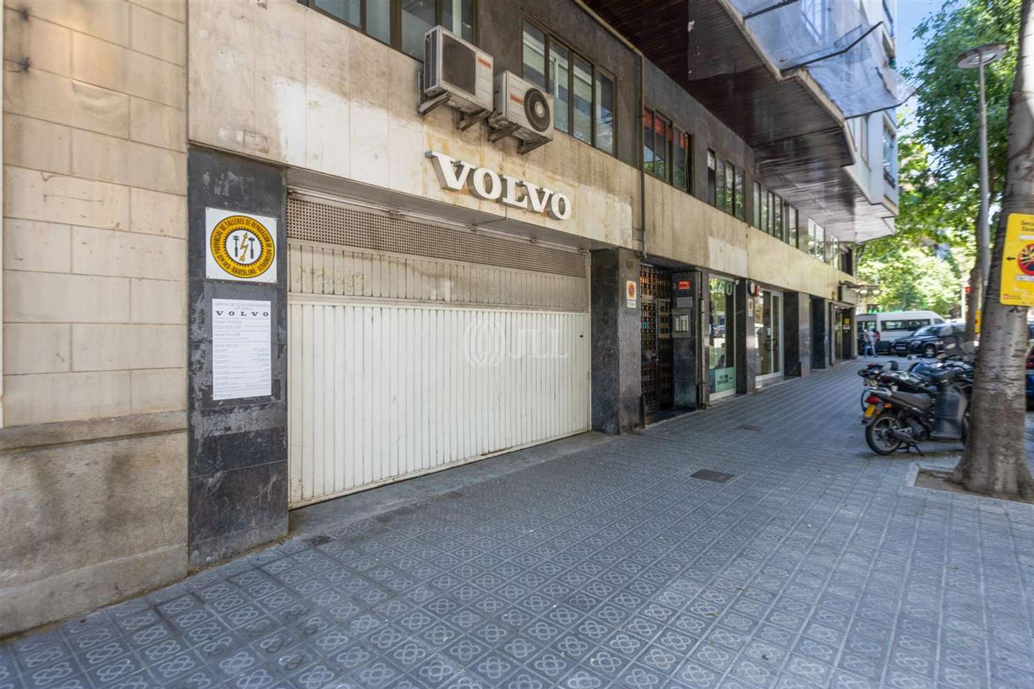 Local comercial Barcelona, 08036 - CASANOVA 163