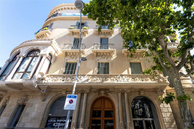 Local comercial Barcelona, 08010 - GIRONA 2