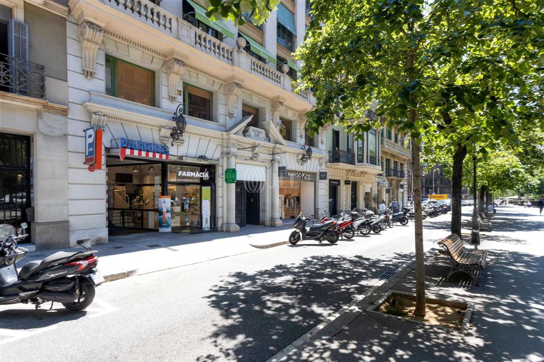 Local comercial Barcelona, 08007 - CATALUNYA 66