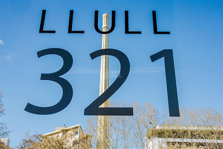 Oficina Barcelona, 08019 - Coworking - LLULL 321