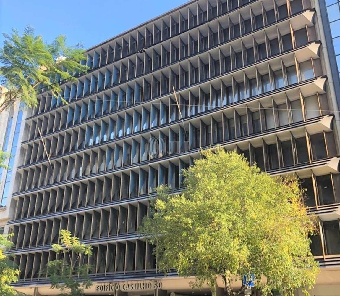Escritórios Lisboa, 1250-096 - Castilho 50