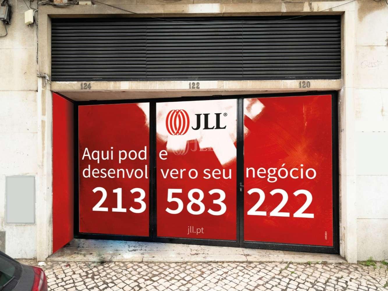 Loja Lisboa, 1200-429 - São Paulo 120 e 130