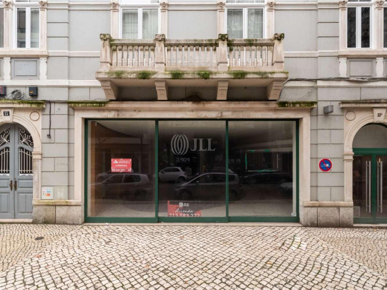 Loja Lisboa, 1000-141 - JC13