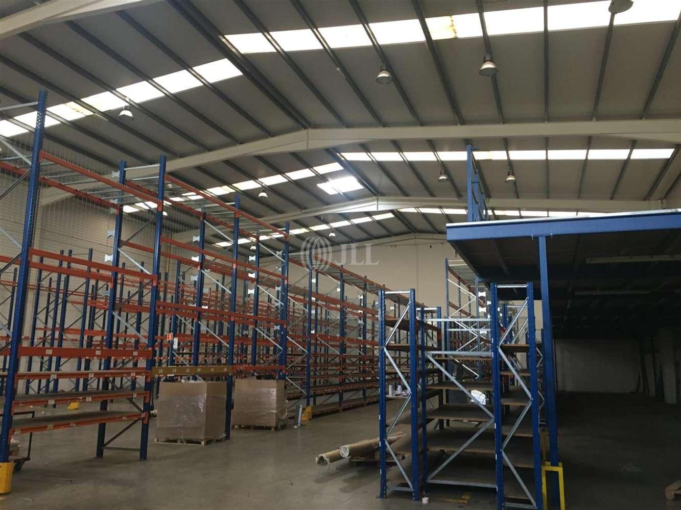 Naves industriales y logísticas Sallent, 08650 - Nave Logistica - B0532 - PI PLANS DE LA SALA