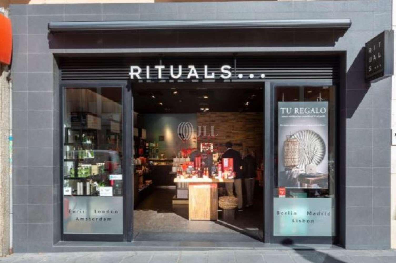 Local comercial Madrid, 28001 - GOYA 23