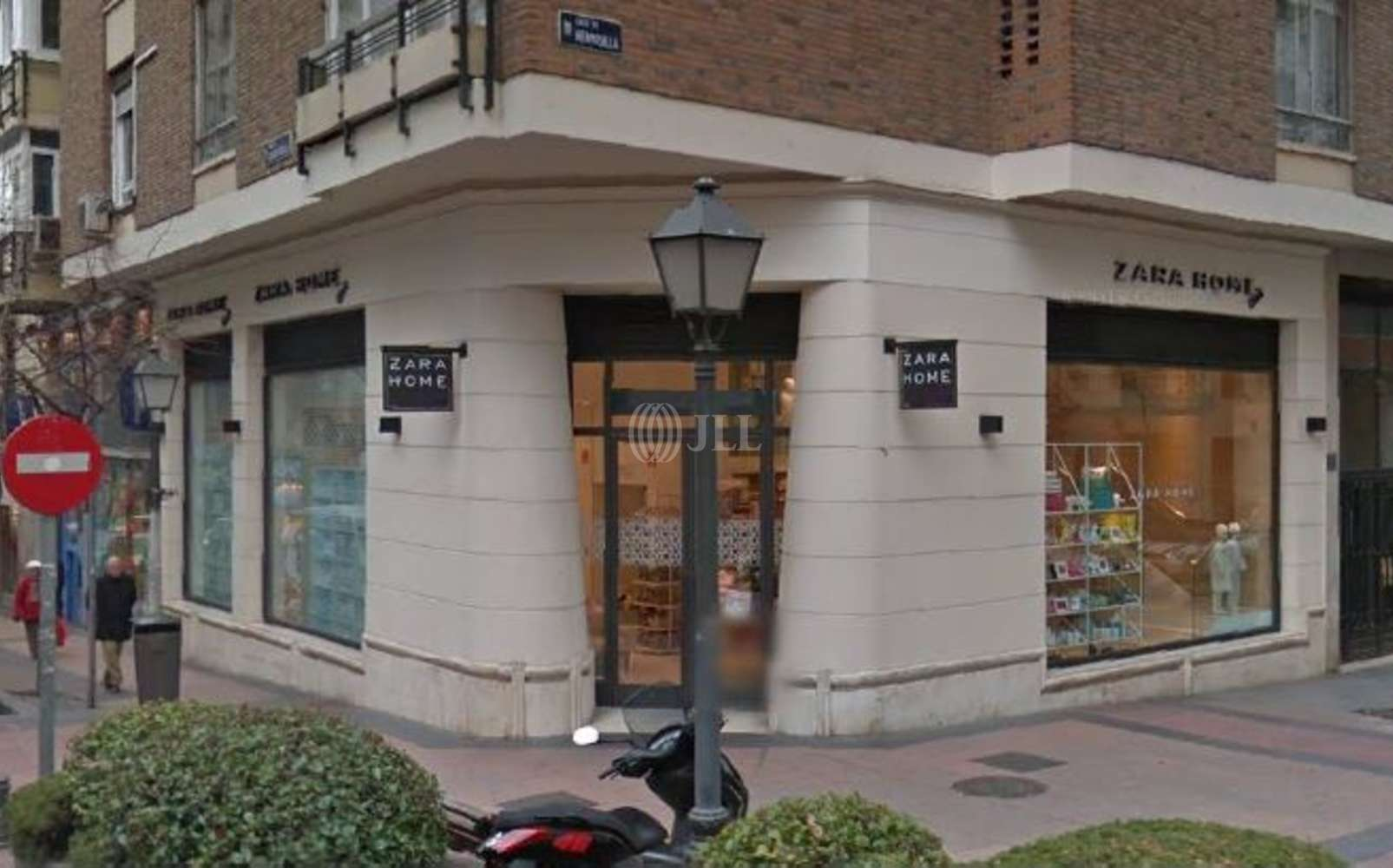 Local comercial Madrid, 28001 - HERMOSILLA 16