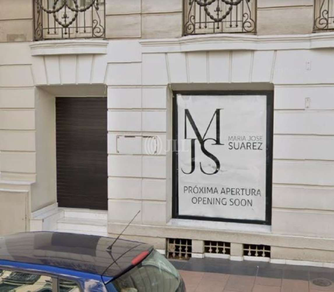 Local comercial Madrid, 28001 - HERMOSILLA 34