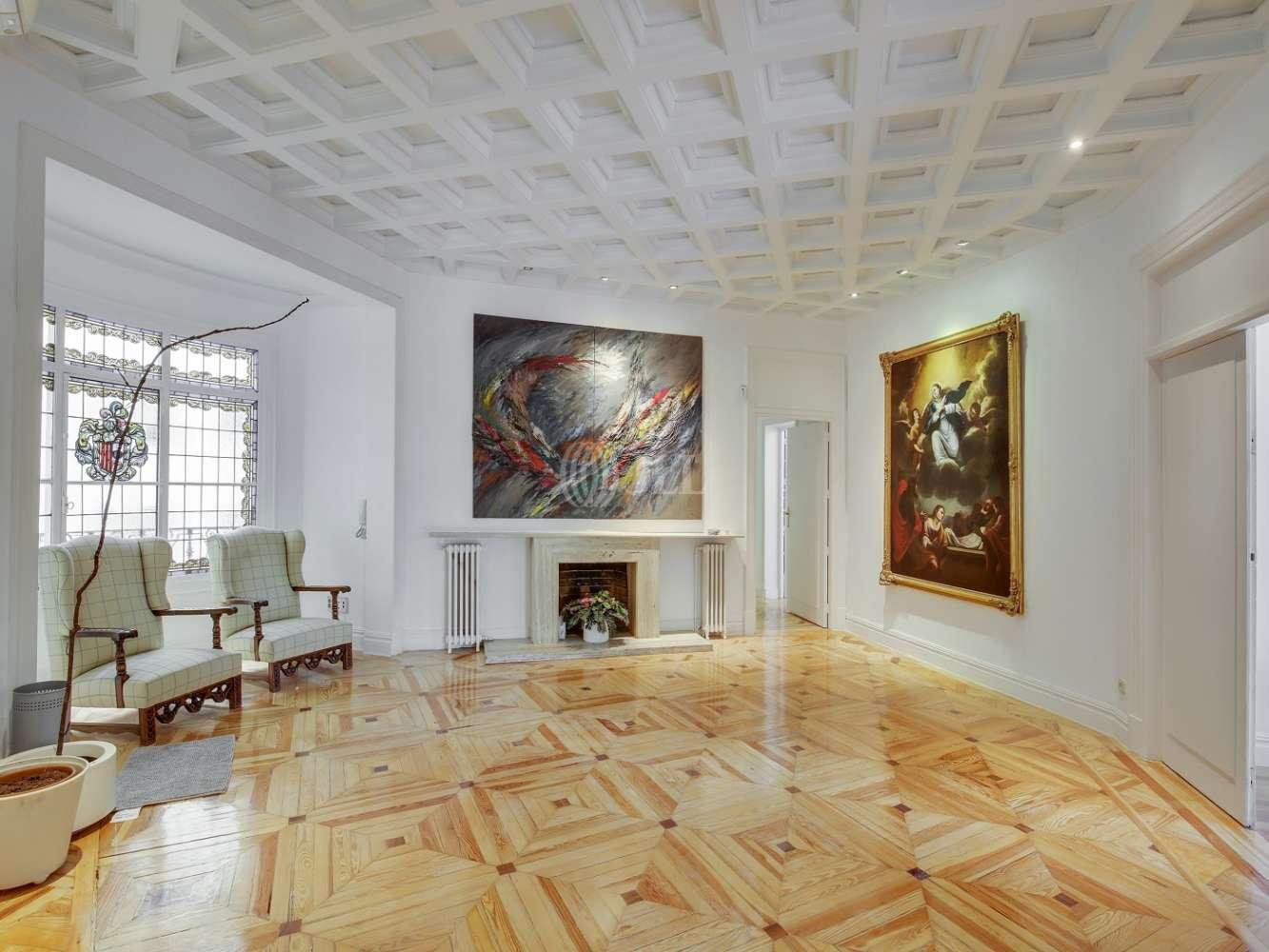 Oficina Madrid, 28006 - GENERAL ORAA 5