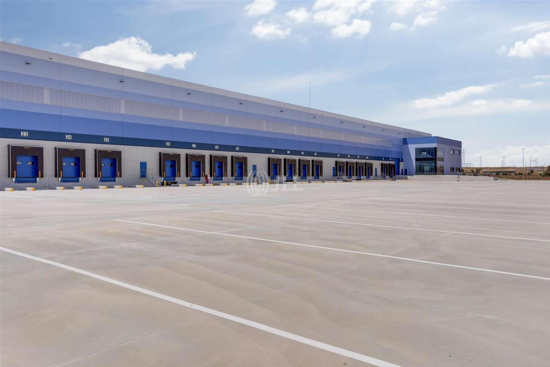 Naves industriales y logísticas Illescas, 45200 - Nave Logistica - M0401 P.L G-PARK ILLESCAS