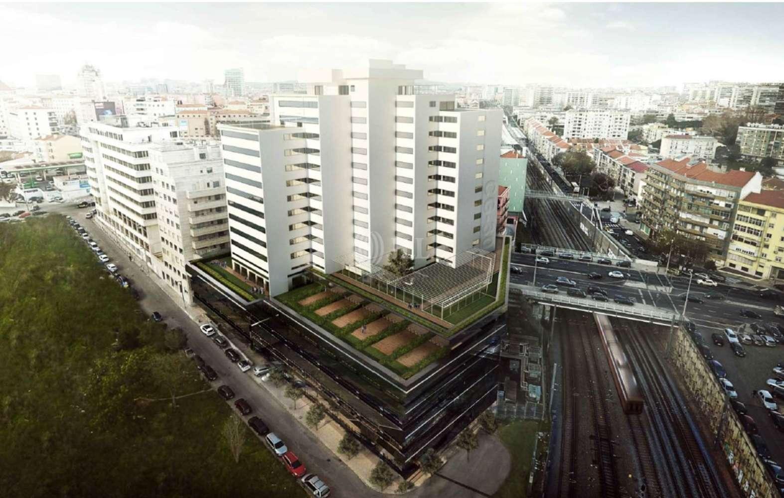 Escritórios Lisboa, 1000-017 - Gago Coutinho 30