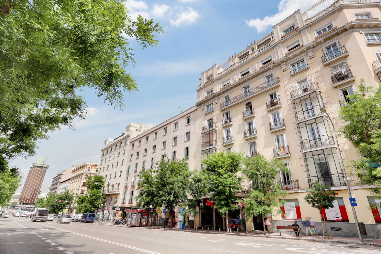 Local comercial Madrid, 28001 - GOYA 25