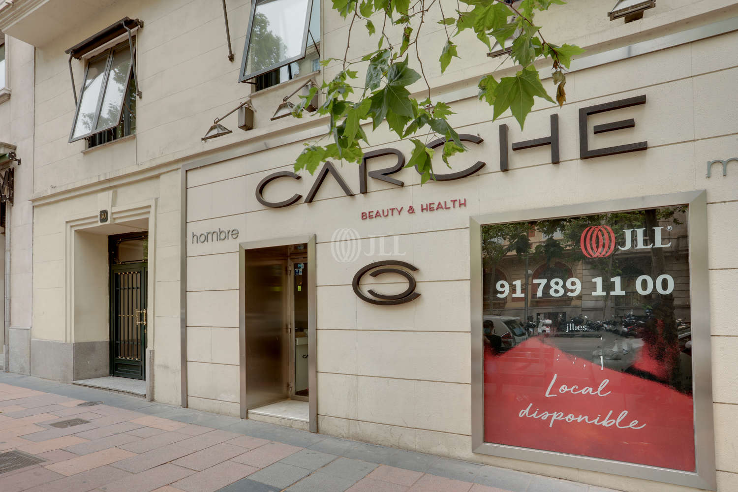 Local comercial Madrid, 28001 - VELAZQUEZ 60