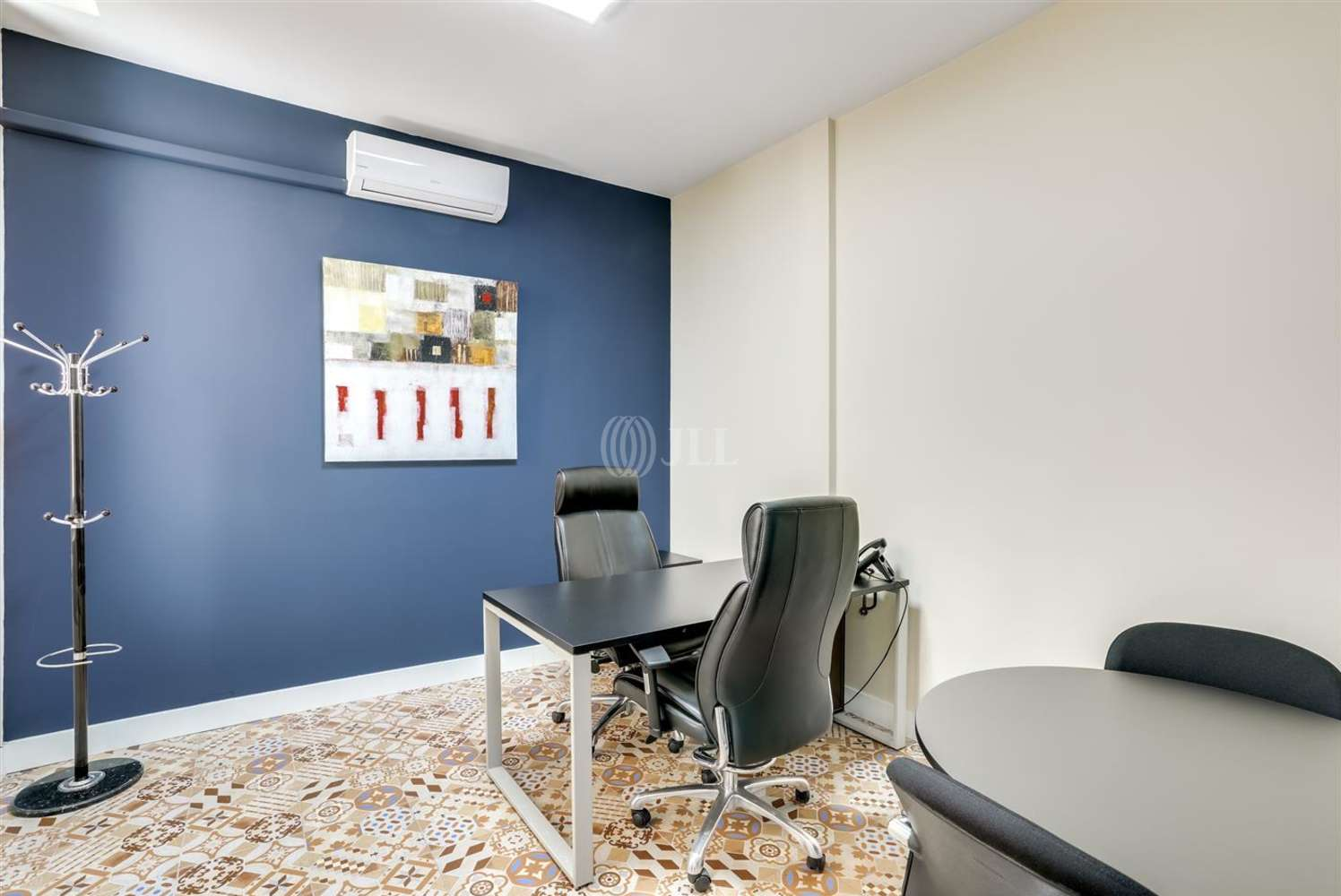 Oficina Madrid, 28008 - Coworking - FERRAZ 2