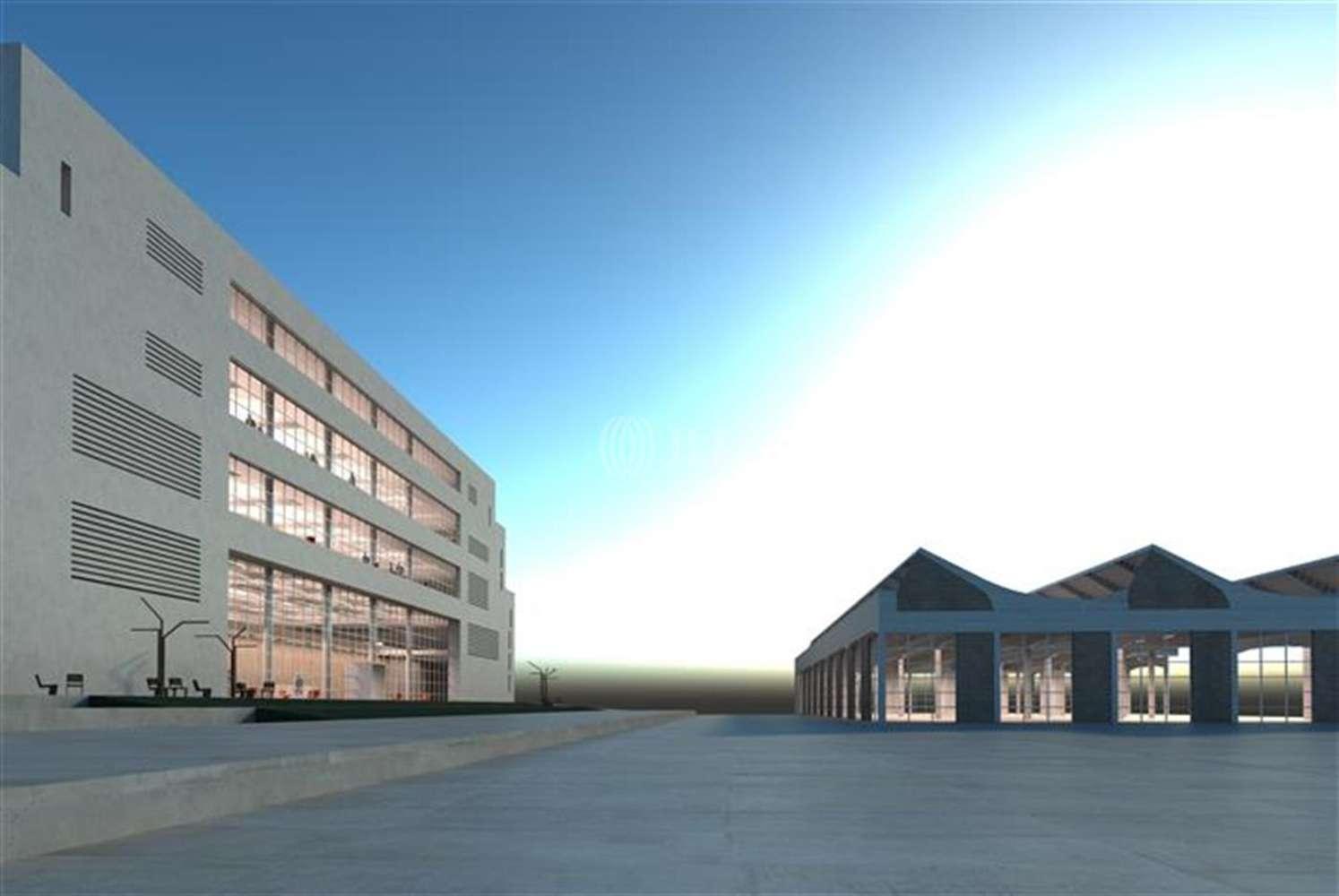 Oficina Esplugues de llobregat, 08950 - Campus Esplugues B