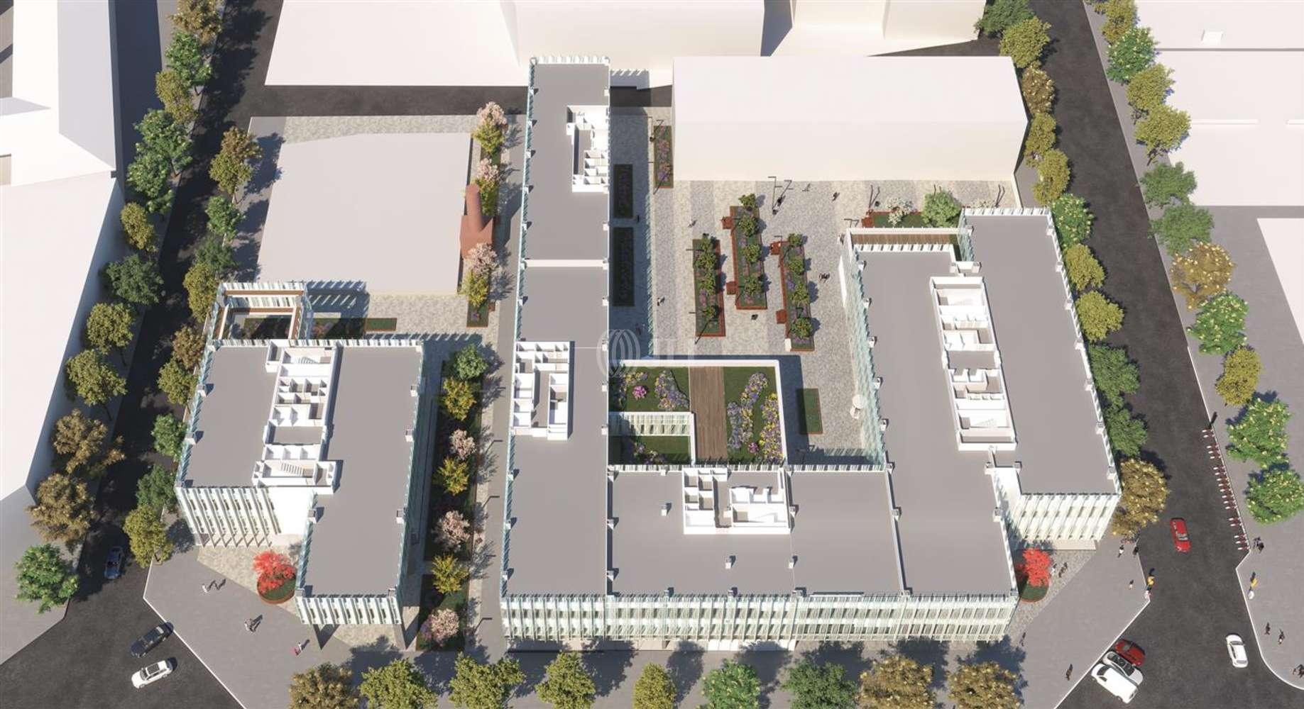 Oficina Barcelona, 08020 - SELVAM@R 125 - Edificio B