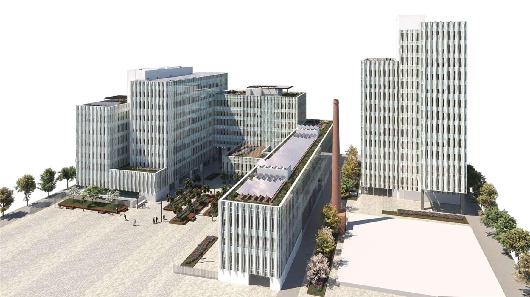 Oficina Barcelona, 08020 - SELVAM@R 125 - Edificio C