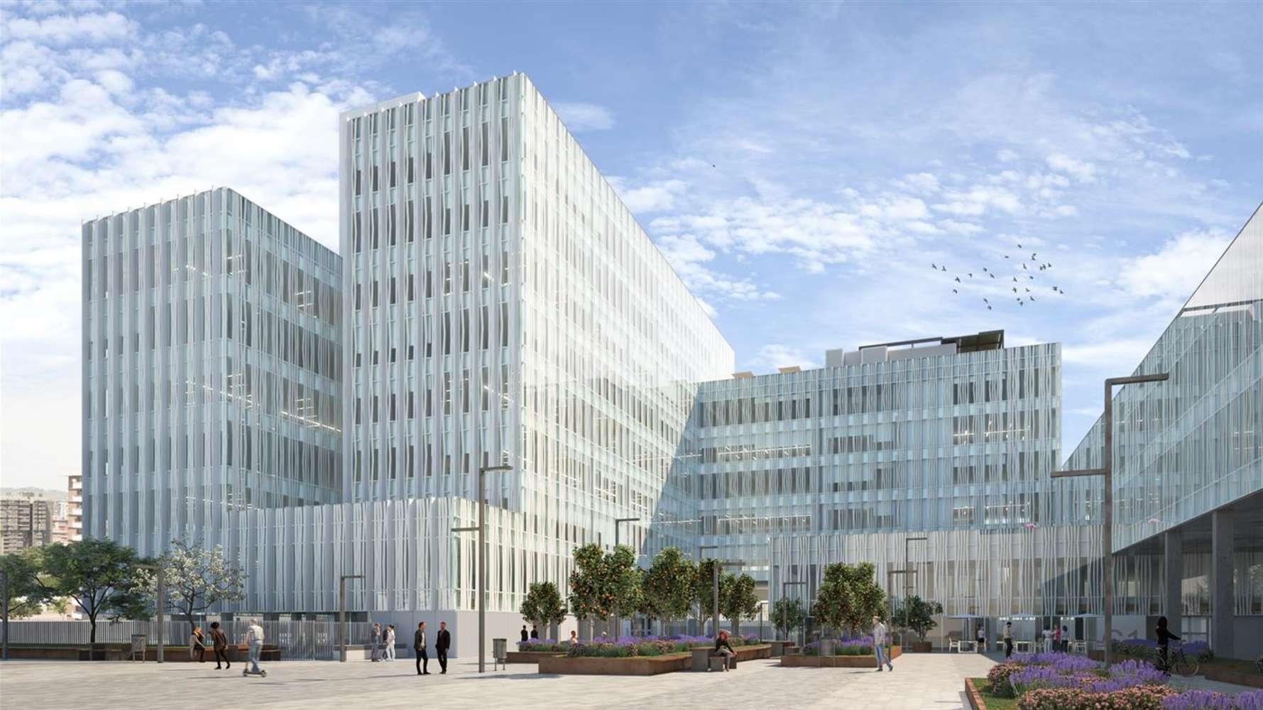 Oficina Barcelona, 08020 - SELVAM@R 125 - Edificio D