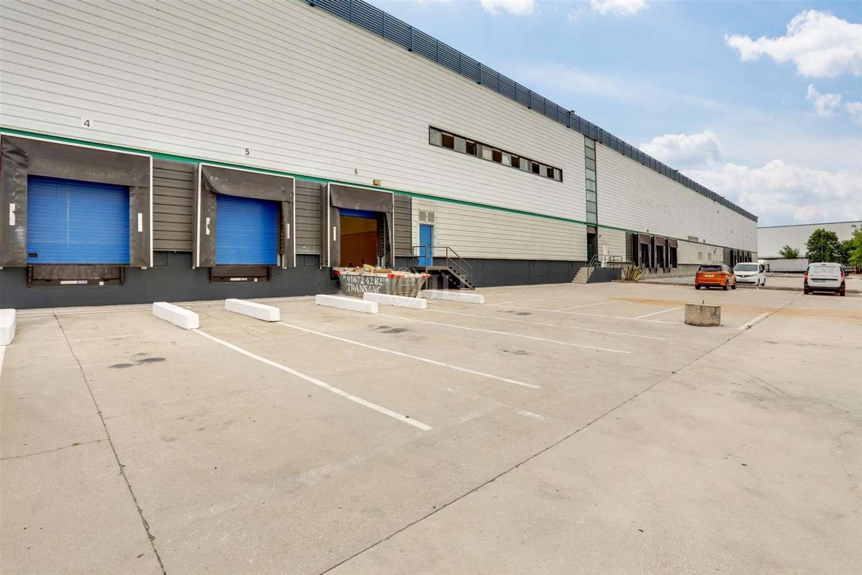 Naves industriales y logísticas Getafe, 28906 - Nave Logistica - M0212 C.L.A. Getafe