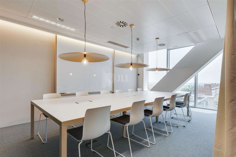 Oficina Barcelona, 08003 - Coworking - TORRE MARENOSTRUM