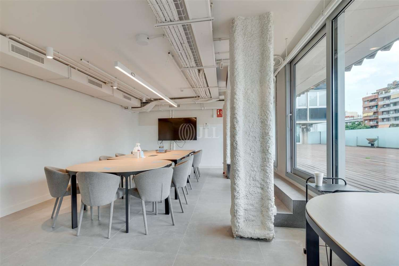 Oficina Barcelona, 08006 - Coworking - GAL.LA PLACIDIA