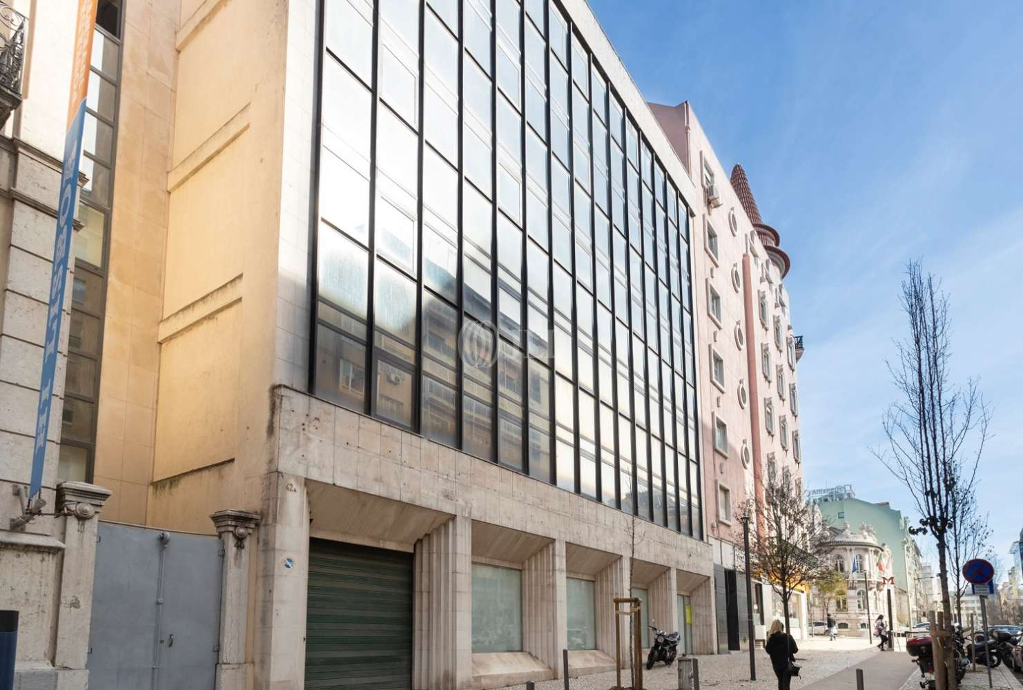 Escritórios Lisboa, 1050-233 - Andrade Corvo 42