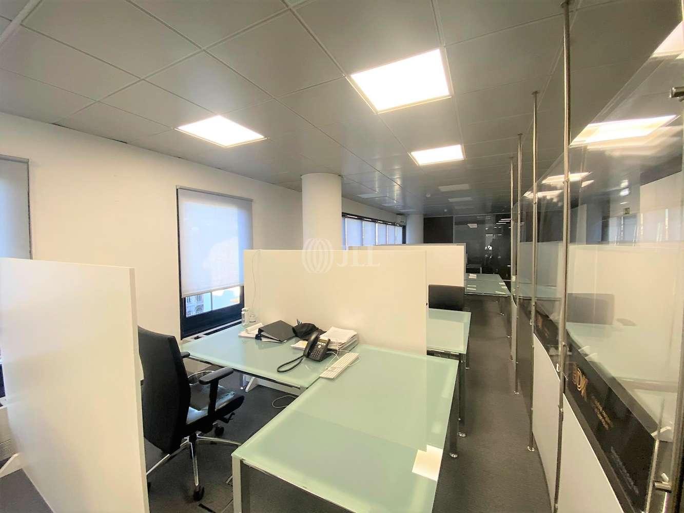 Escritórios Lisboa, Lisboa - Edifício Fundação