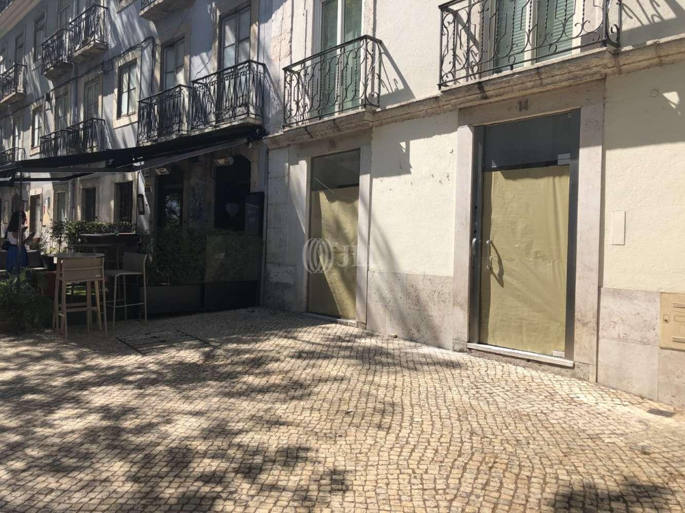 Loja Lisboa, 1250-094 - Dom Pedro V 8