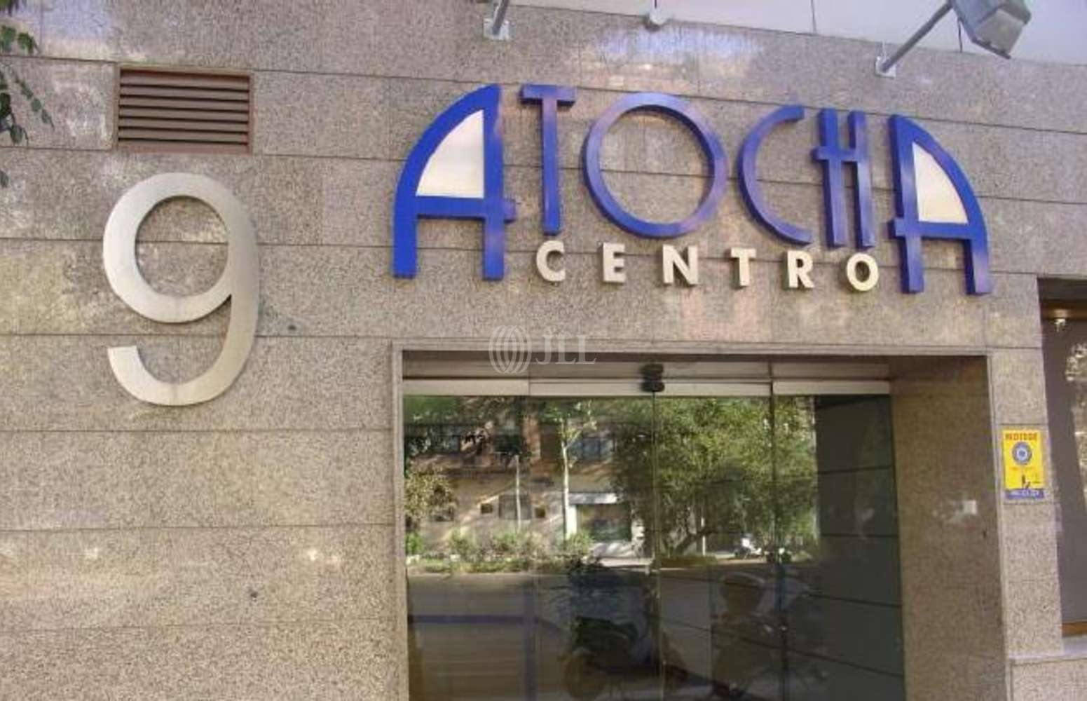 Oficina Madrid, 28045 - ATOCHA CENTRO