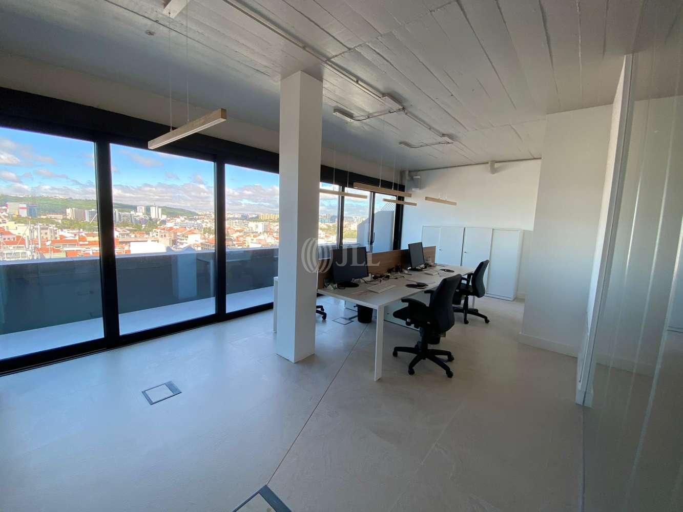 Escritórios Lisboa, 1050-165 - Edifício Presidente