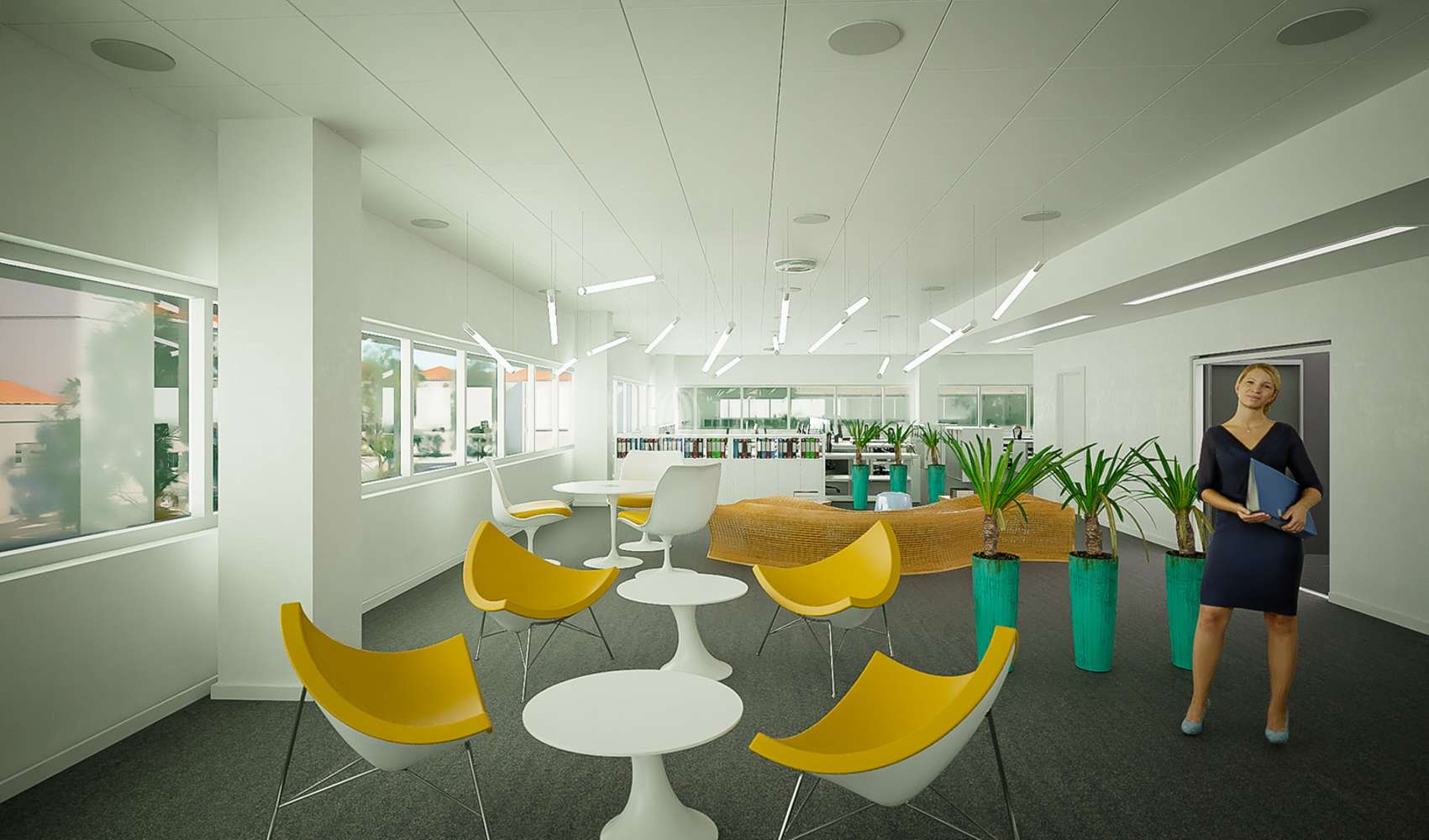 Escritórios S. domigos rana, 2789-524 - Alagoa Office & Retail Center