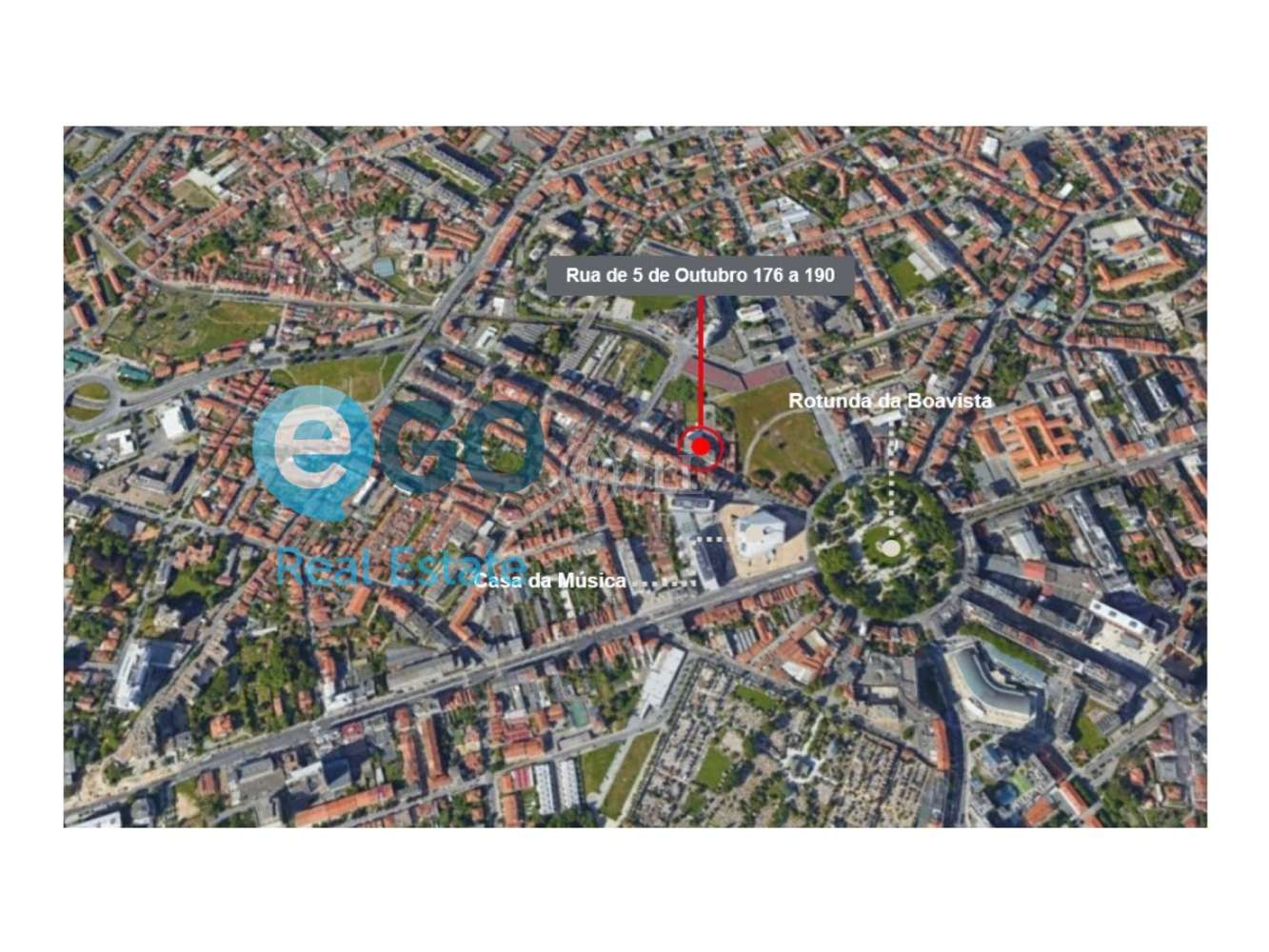 Loja Porto, 4100-172 - Jazz Residence