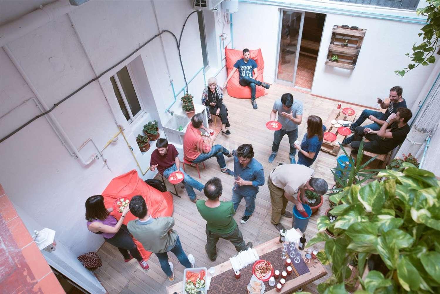 Oficina Barcelona, 08005 - PERE IV 74