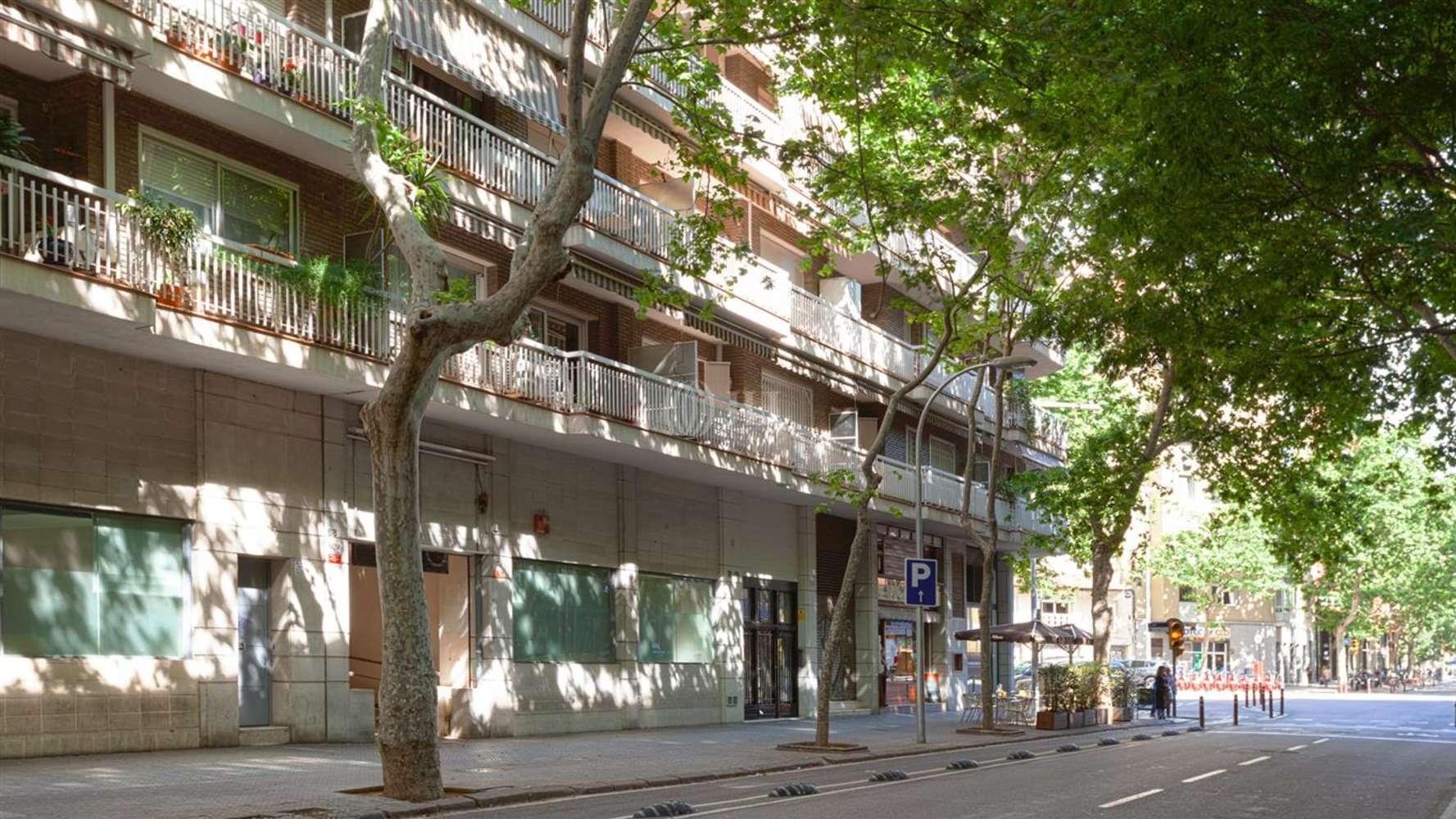 Local comercial Barcelona, 08005 - SARDENYA 68-72