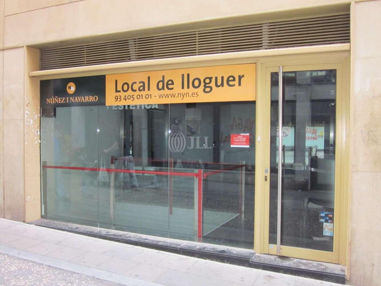 Local comercial Barcelona, 08012 - TRAVESSERA GRACIA 183