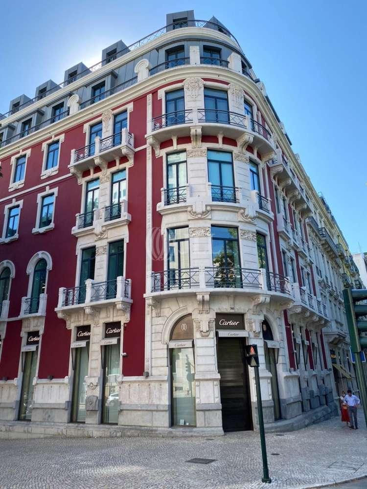 Escritórios Lisboa, 1250-148 - Liberdade 240