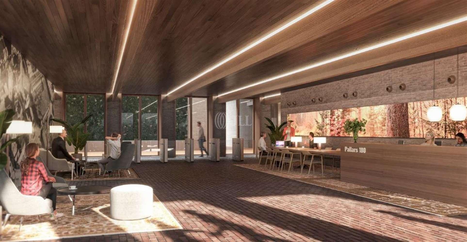 Oficina Barcelona, 08005 - PALLARS 180
