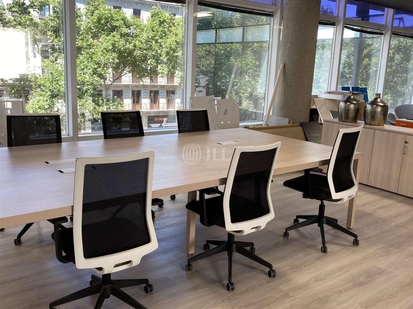 Oficina Barcelona, 08002 - Coworking - LA RAMBLA 88