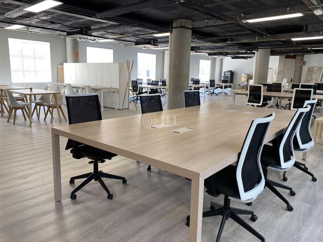 Oficina Barcelona, 08002 - LA RAMBLA 88