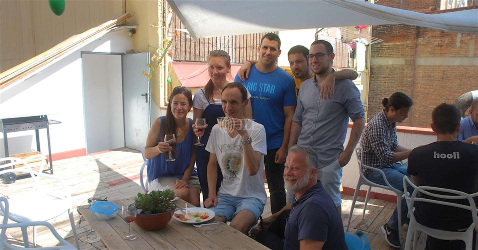 Oficina Barcelona, 08005 - Coworking - PERE IV 74