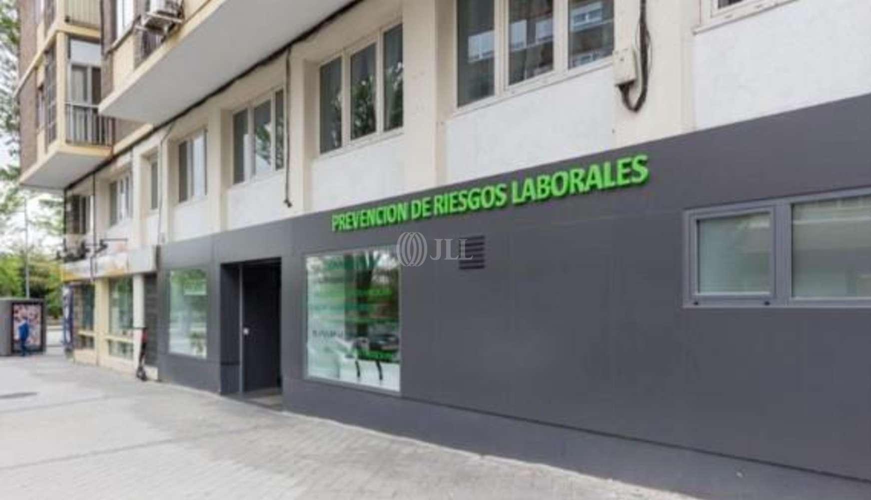 Oficina Madrid, 28005 - YESERIAS 9
