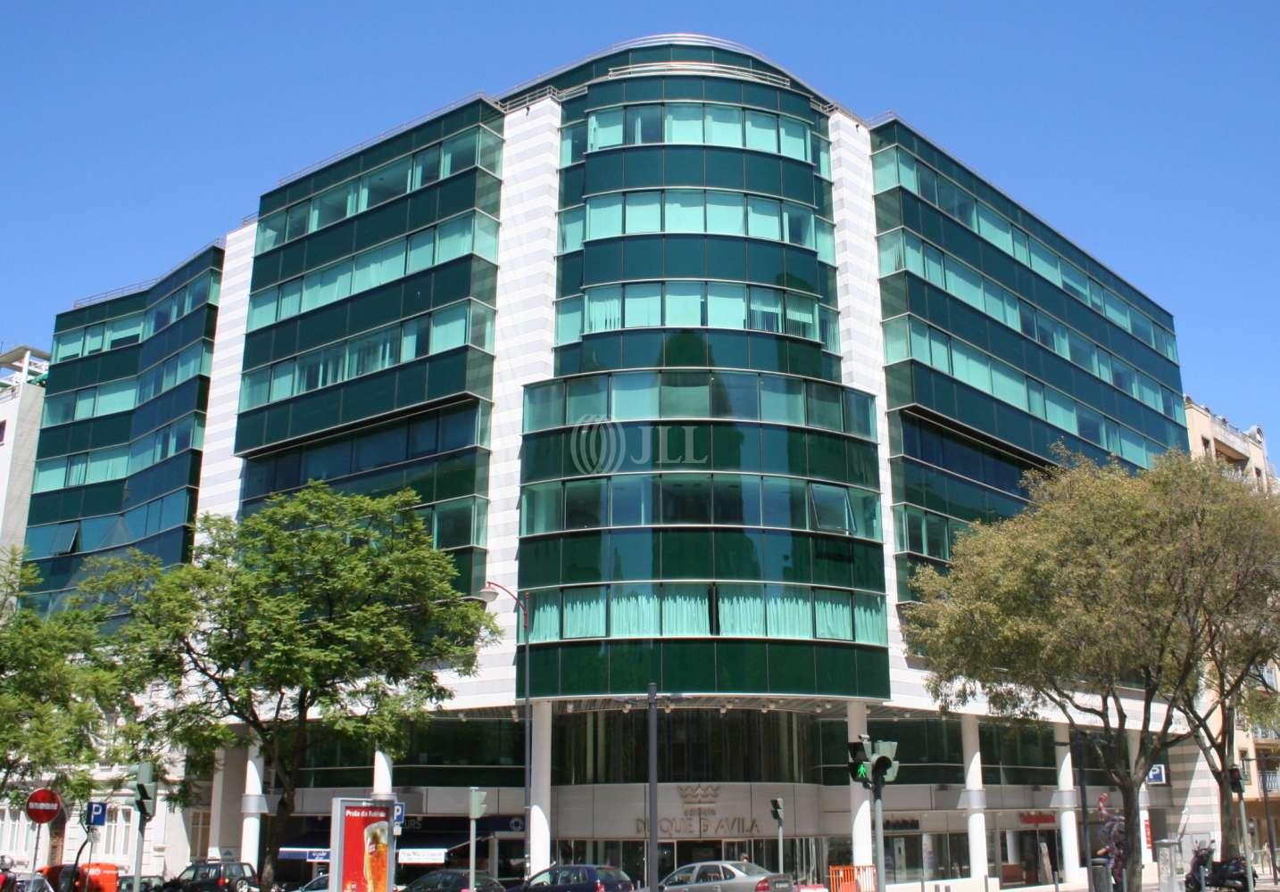 Escritórios Lisboa, 1050-083 - Duque D'Ávila 46