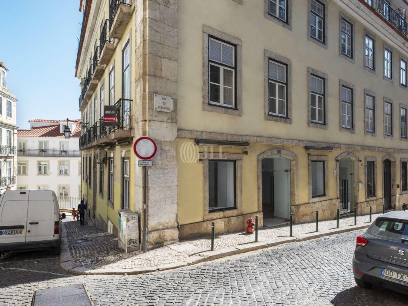 Loja Lisboa, 1200-484 - Ferragial 1