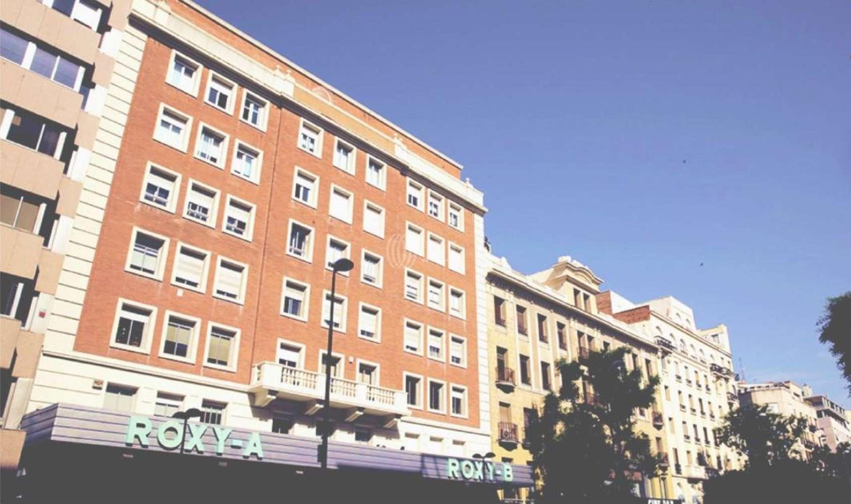 Oficina Madrid, 28010 - EDIFICIO ROXY
