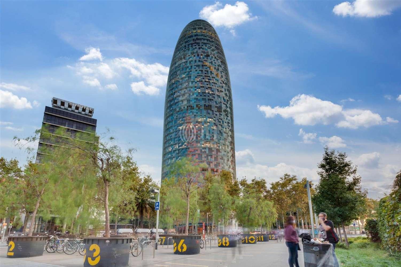 Oficina Barcelona, 08018 - TORRE GLÒRIES