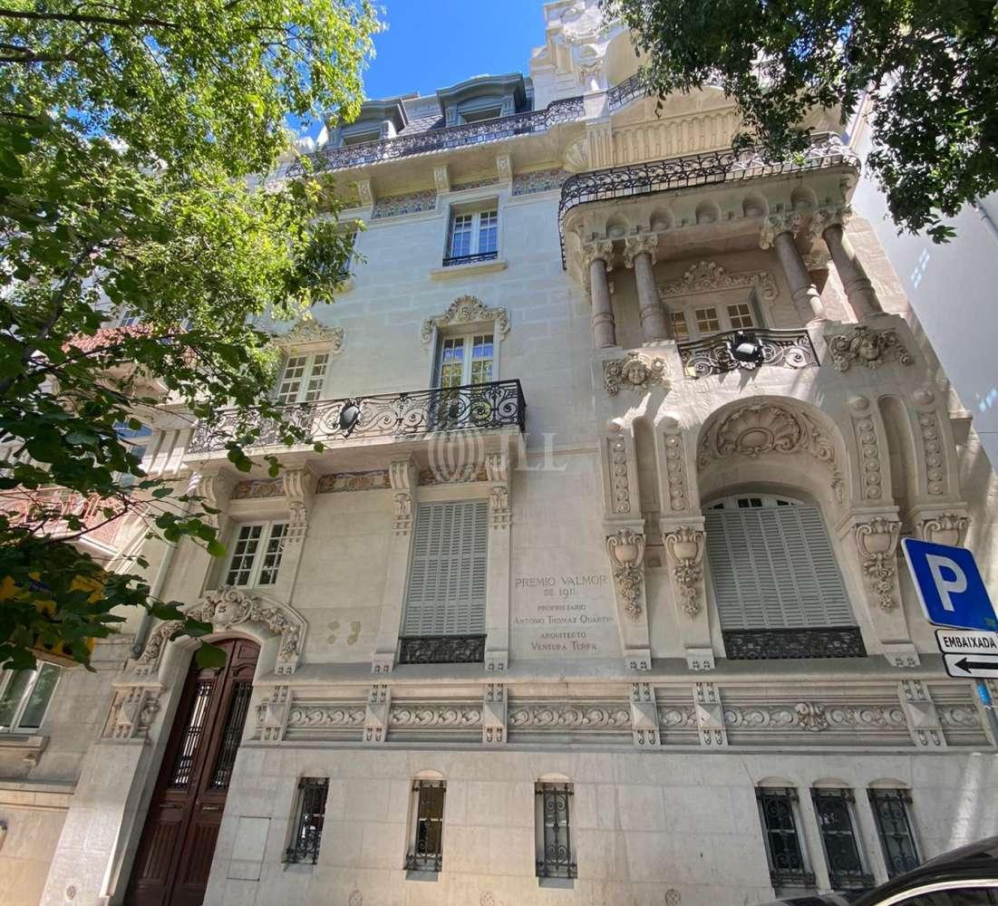Escritórios Lisboa, 1250-008 - Alexandre Herculano 25
